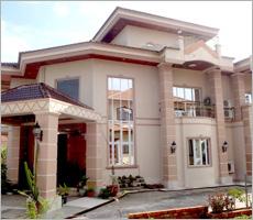 Brunei house plan design
