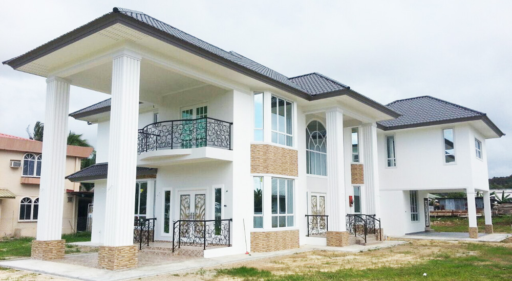 Brunei House and Building Construction/Contractor, Property